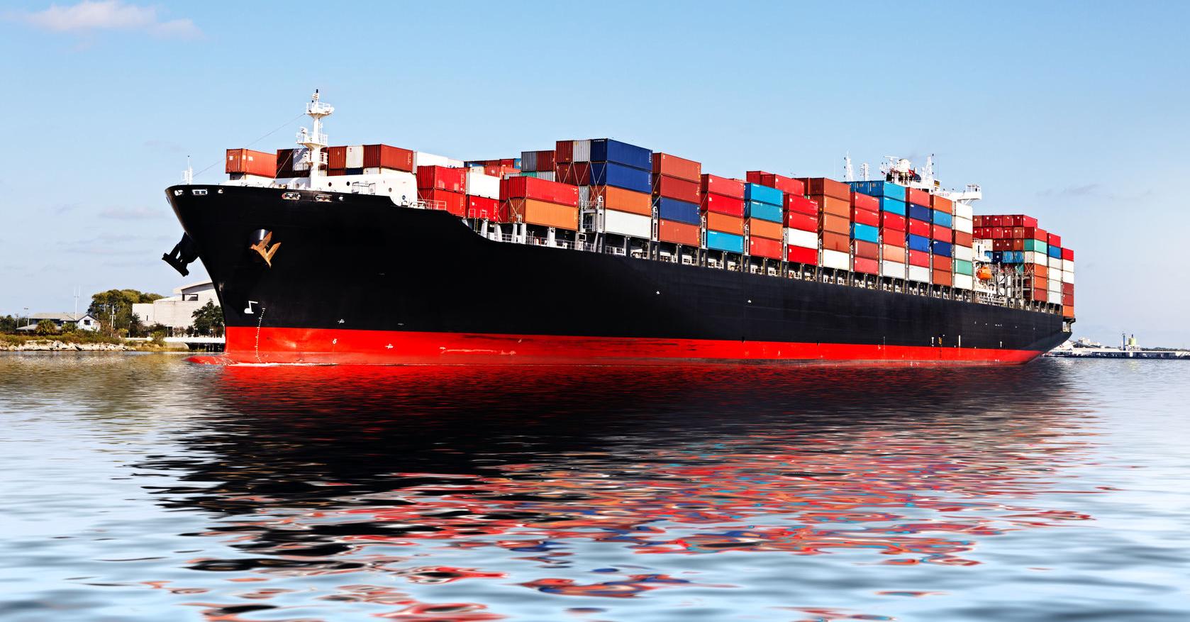 marin cargo insurance