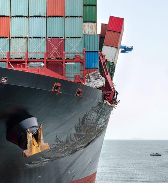 Marine risks management & Loss Prevention